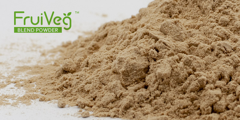 FruiVeg®  SuperFood 20 Powder sample 1